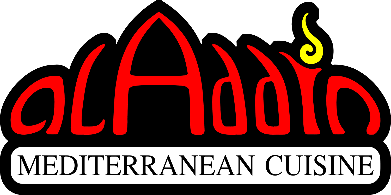 Catering aladdin authentic mediterranean cuisine for Aladdin mediterranean cuisine houston tx