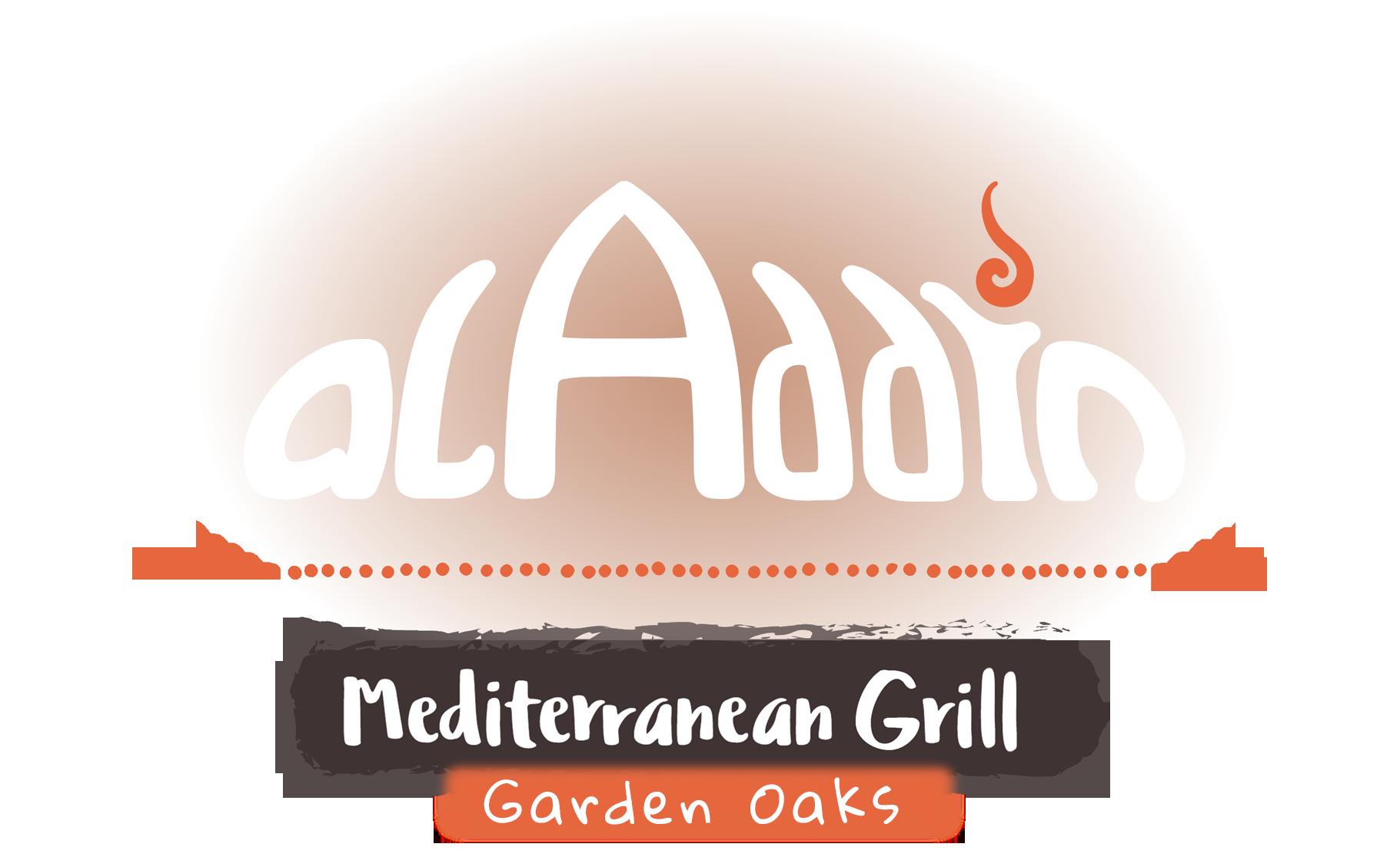Mediterranean Restaurant Houston | Aladdin Mediterranean Cusine